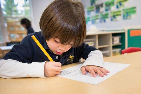 Kindergarten-writing 2