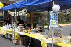 Golden Pond School Parent Group Events
