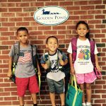 Golden Pond School – Stay & Play Program Spotlight