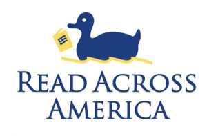 Golden Pond School – Read Across America